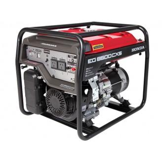 Generador Grupo Electrogeno Honda Eg6500 Gxs 5.5kva