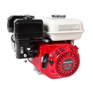 Motor Honda Estacionario Gx200 6.5hp Eje Horizontal