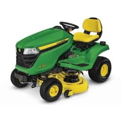 Tractor John Deere X350 18.5hp  Motor Kawasaki 12 Cuotas!  CONSULTAR PRECIO