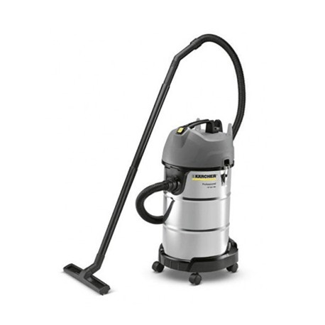 Aspiradora Industrial  Karcher Nt 38/1 36l  Polvo Liquido
