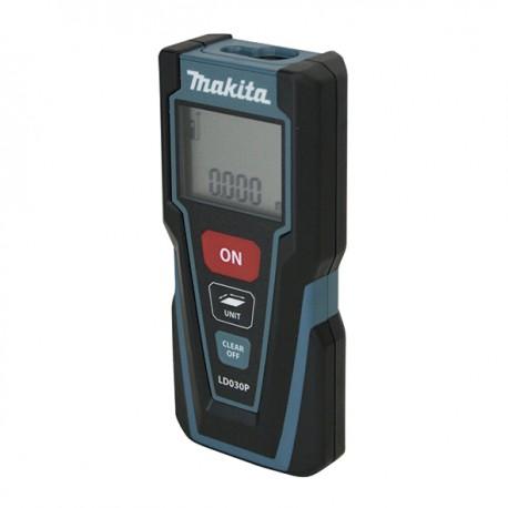 Medidor De Distancia Laser Makita 30 Mts Ld030p