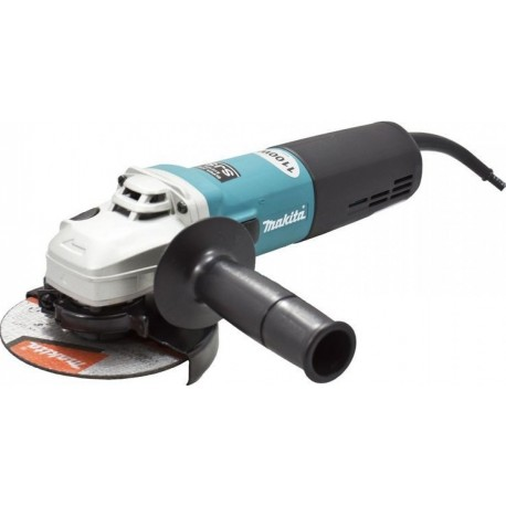 Amoladora Angular Makita 115mm Mod Ga4540 1100w Japon