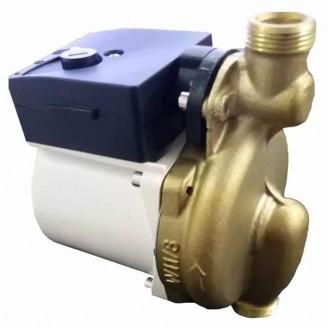 Bomba Presurizadora Rowa Mini 9 Elevadora Bronce!