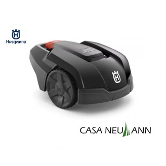 Robot Cortacésped Automower Husqvarna Am105 600m