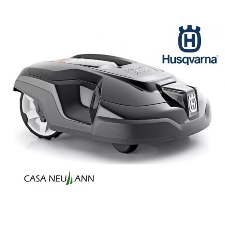 Robot Cortacésped Automower Husqvarna Am310 1000mt2