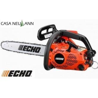 Motosierra  Echo CS-355 TES liviana, compacta, bien balanceada y de fácil manejo