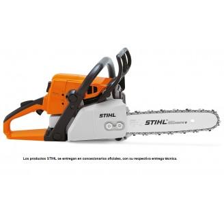 Motosierra STIHL  MS210 Z 35,2cc 2,2HP