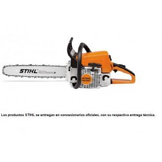 Motosierra STIHL MS250 45,4cc 3,1HP