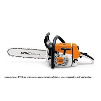 Motosierra STIHL MS260 50,2cc 3,1HP