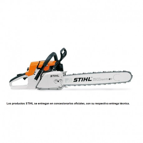 Motosierra STIHL MS382 72,2cc 5,3HP Alta Intensidad de Uso