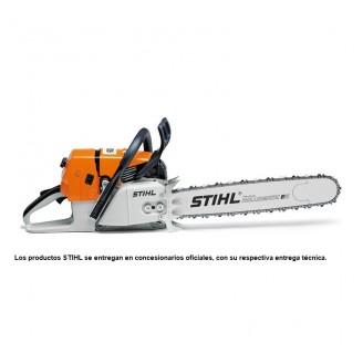 Motosierra STIHL MS660 MAGNUM 63/75Cm. 91,6cc 7,1HP Alta Intensidad de Uso