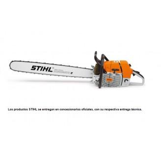 Motosierra STIHL  MS780 63/75/90cm. 121,6cc 7,6HP Alta Intensidad de Uso