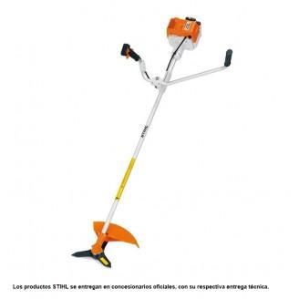 Motoguadañ–a  STIHL FS280 38,9cc 2,6HP Alta Intensidad de Uso
