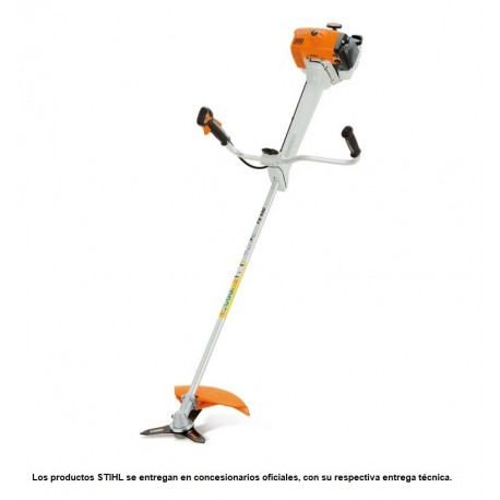 Motoguadañ–a STIHL  FS450 44,3cc 2,3HP Alta Intensidad de Uso