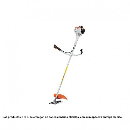 Motoguadañ–a STIHL FS55 27,2cc 1HP Baja Intensidad de uso