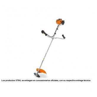 Motoguadañ–a STIHL  FS94 24,1cc 1,2HP Baja Intensidad de Uso
