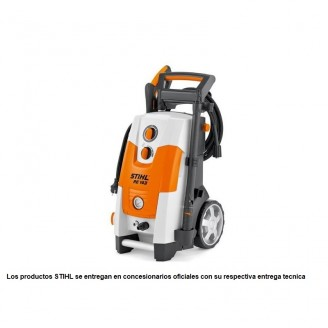 Hidrolavadora STIHL  RE143 120 Bar 2200W c/ Man—metro
