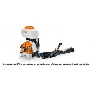 Atomizadora STIHL SR450 p/ L'quidos y Granos 63,3cc 3,9HP