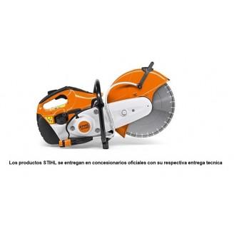 Tronzadora STIHL  TS420 66,7cc 4,4HP