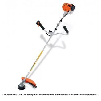 MOTOGUADAÑA STIHL FS85, 25,4 CC, 1,3HP