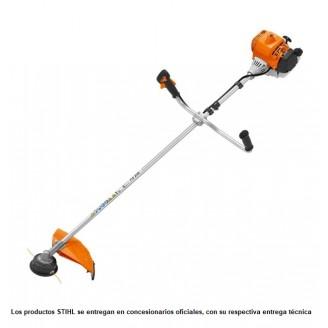 MOTOGUADAÑA STIHL FS235, 36,3 CC, 2,3HP