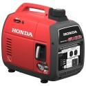 Generador Honda Insonorizado Inverter Eu 22i 2kva