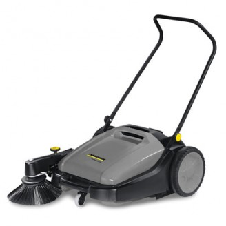 BARREDORA KARCHER MANUAL DE EMPUJE KM 70/20