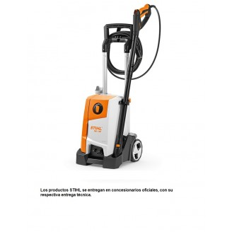 Hidrolavadora STIHL RE110 110 Bar 1700W