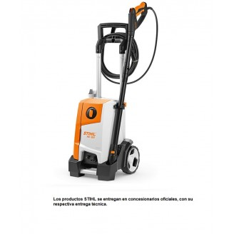 Hidrolavadora STIHL  RE120 125 Bar 2100W