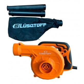 Sopladora Aspiradora Lusqtoff Sal600-8 Eléctrica 600w 220v
