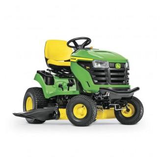 Mini Tractor Cortacésped John Deere S140 22hp