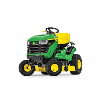 Mini Tractor Cortacésped John Deere S100 17,5hp