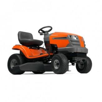 Tractor Cortacésped Husqvarna Ts138l 17hp 38