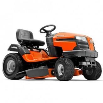 Tractor Cortacésped Husqvarna Ts148 26HP caja automatica