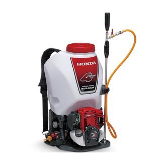 Fumigador Pulverizador Honda Wjr4025 25l 4 Tiempos