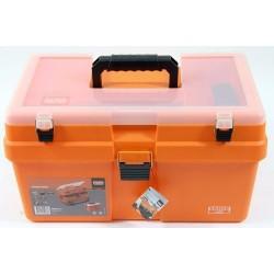 Caja De Herramientas Accesorios Bahco 310x540x340 Mm