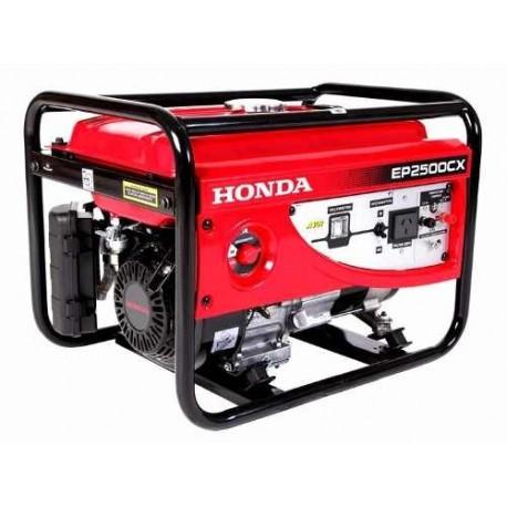 Generador Grupo Electrogeno Honda Ep 2500cx 2.2kva