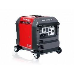 Generador Honda Insonorizado Inverter Eu 30i 3kva