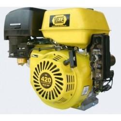 Motor Naftero Villa Modelo Vx 420 A/electrico 15hp 420cc