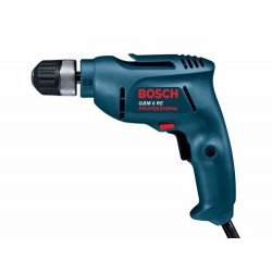 Taladro Bosch 6 Re 350w En Capital Centro!