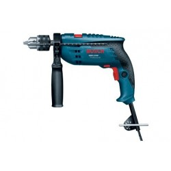 Taladro Atornillador Bosch Gsb 13 Re 600w 13mm