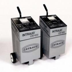 Cargador Arrancador Intraud 6 Y 12v 400 Amper