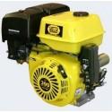 Motor Villa Vx 390 A/ E Explosion Eje Horizontal 13hp 390cc